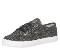 Sneaker 'Italia' grau / schwarz