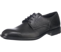 'Peer' Business Schuhe schwarz