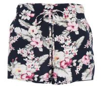 Shorts 'Nelli' navy / rosa / weiß