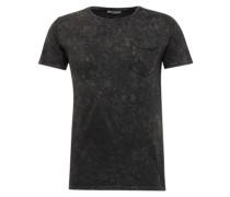 T-Shirt 'nifona T/s' anthrazit