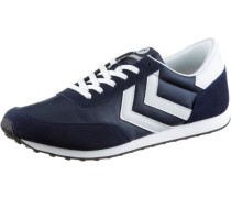 Sneaker 'Low Seventyone' blau