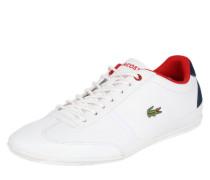 Sneaker 'Misano Sport' navy / rot / weiß