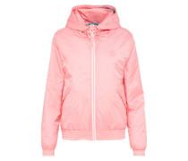 Übergangsjacke 'jacket' rosa