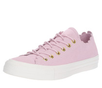 Sneaker 'Chuck Taylor' rosa