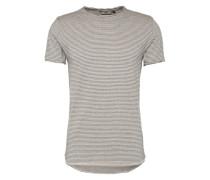 T-Shirt '1876' grau
