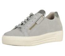 Sneaker pastellblau