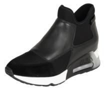 Sneaker 'Lazer' schwarz