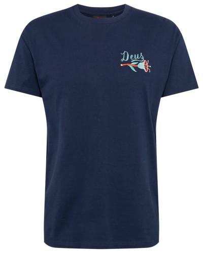 Shirt 'Bjorn Camperdown' navy