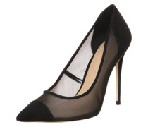 High-Heel Pumps 'Crilla' schwarz