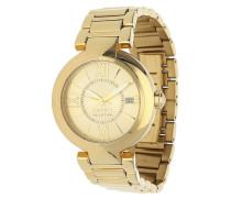 Armbanduhr Aletheia El102012F07 gold