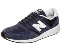 Mrl420-Sa-D Sneaker blau