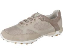 Sneakers 'Freccia' camel