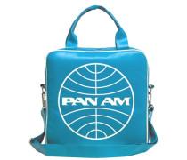 """Tasche """"Pan Am"""" blau"""