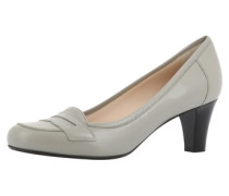 Damen Pumps grau