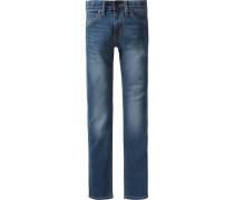 Jeans 511 Slim blau