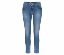 5-Pocket-Jeans »Venice« blau