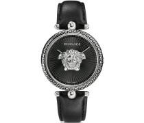 Schweizer Uhr 'palazzo Vco060017' schwarz / silber