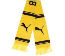 Borussia Dortmund Fanschal gelb / schwarz