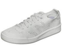 'wrt300-Db-B' Sneaker Damen grau