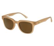 Sonnenbrille »Rita« beige
