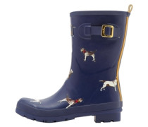Boots Mollywelly blau