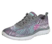 Sneaker 'sport Flex Appeal 2.0 Tropical Breeze' grau / mischfarben