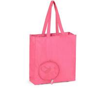 'Cooper' New Shopper Tasche 345 cm pink