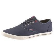 Sneaker »Spider waxed« blau