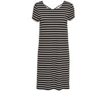 Kleid mit Rückenausschnitt 'onlBERA' schwarz