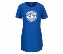 Shirtkleid »BF TEE Dress« blau