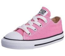 Kinder Sneakers rosa / weiß