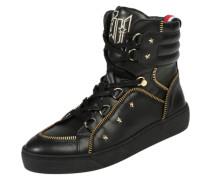 Sneaker 'Gigi Hadid' schwarz