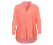 Bluse orange
