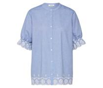 Shirt 'Craig shirt' blau