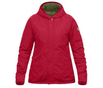 Jacke High Coast Padded rot
