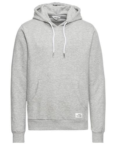 Sweatshirt 'Morgan Hood AM' grau