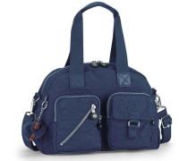 'Defea' Handtasche 33 cm marine