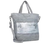 Shopper Tasche Leder 37 cm