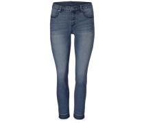 7/8-Jeans blue denim