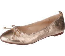 'Agua' Ballerinas rosa