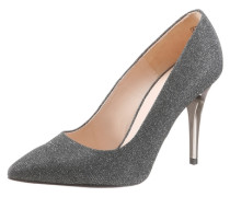 High-Heel-Pumps »Ivi« grau