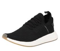 Sneaker 'nmd_R2' schwarz