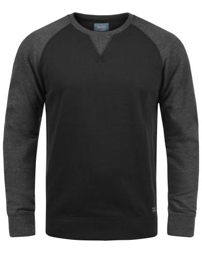 Sweatshirt 'Aari' schwarz