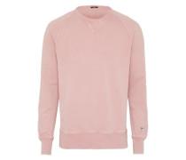 Sweatshirt 'crew Sweat Prsd' rosé