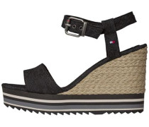 Sandale 'v1285Eranice 1D' schwarz