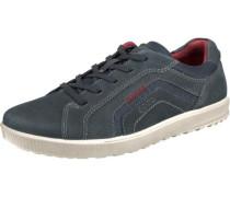 Ennio Sneakers blau