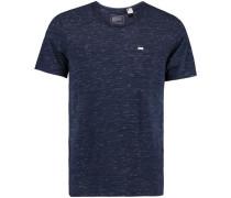 T-Shirt 'LM Jacks Special' blau