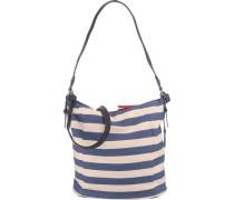 Niki Handtasche blau