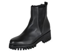 Stiefeletten 'Chelsea Boot' schwarz