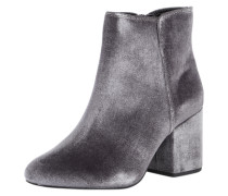Ankle Boots 'Masen' grau